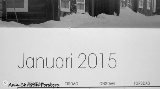 1 Januari