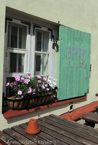 Fönsterbord